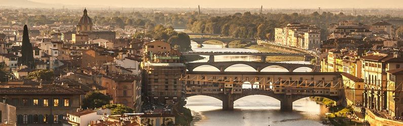 Florence in Italie